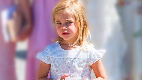 Leonore de Suecia cumple 5 años: empieza una difícil cuenta atrás para Magdalena