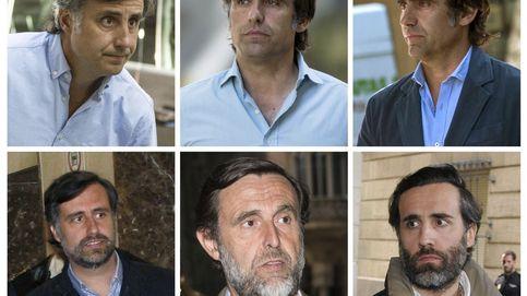El Supremo rebaja a 2 años y medio la condena a los seis hermanos Ruiz-Mateos