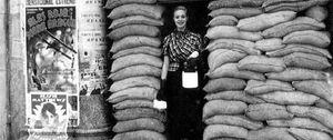 Foto: Italia armó el Golpe el uno de julio de 1936