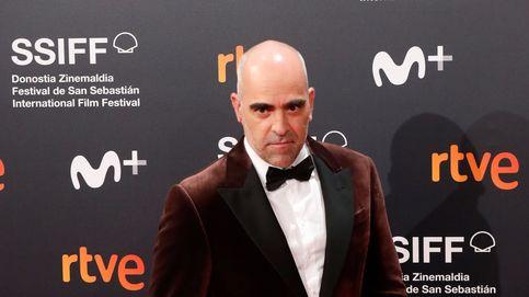 Luis Tosar, el payaso, cantante y padrazo con carrera en política
