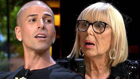 Acusaciones de robo y amenazas en 'La casa fuerte' con Labrador y Pilar Yuste como protagonistas: No vas a pisar Telecinco