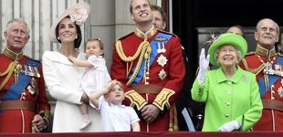 Post de Los celos del príncipe Carlos hacia sus consuegros a cuenta de George y Charlotte