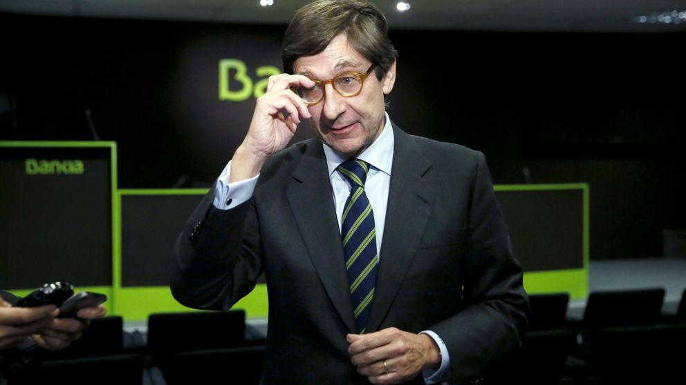 Bankia responde al Gobierno y se felicita por no haber dado sus cuentas