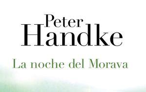 El viaje circular de Peter Handke