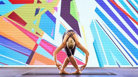 Planes en la capital: llega la clase de yoga (gratis) que estabas esperando