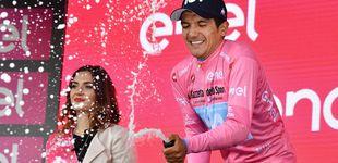 Post de Carapaz y Movistar se acercan al Giro mientras Mikel Landa se aleja del podio