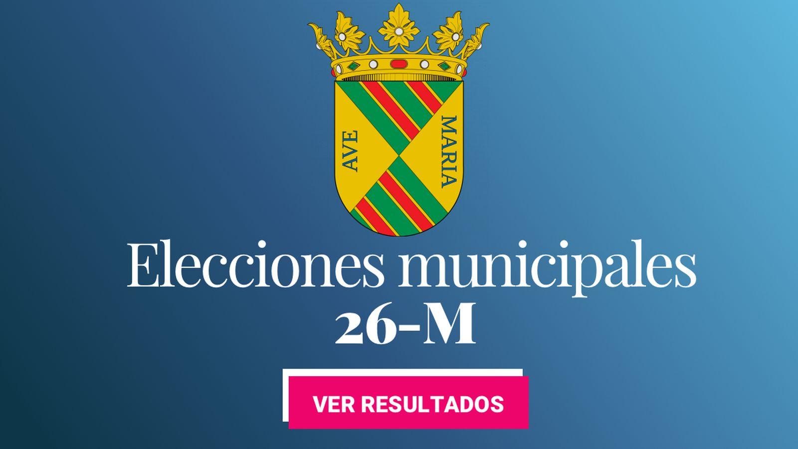 Foto: Elecciones municipales 2019 en Torrelavega. (C.C./EC)