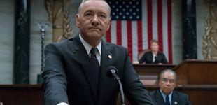Post de Netflix desarrolla un spin off de 'House of cards' tras el escándalo de Kevin Spacey
