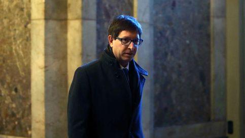 El Constitucional confirma la condena al exconseller Mundó por su papel en el 'procès'