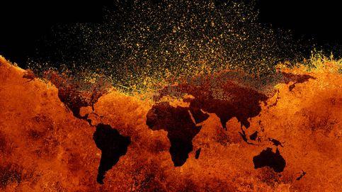 """""""Nos tostaremos y nos churruscaremos"""": el FMI alerta sobre el cambio climático"""