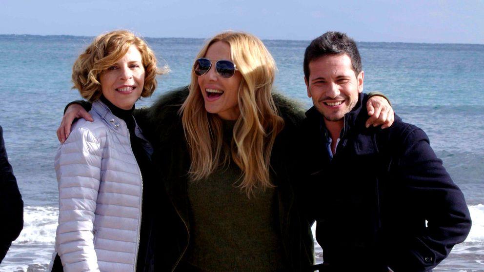 Marta Sánchez: su desencuentro con Madonna y su fresco pasado