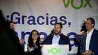 Vox consolida su irrupción en las andaluzas con Almería y Benahavís como plazas fuertes