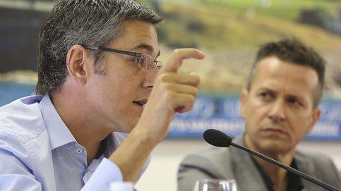 Tras Madina y Zaida, se publica la lista completa del PSOE a las elecciones