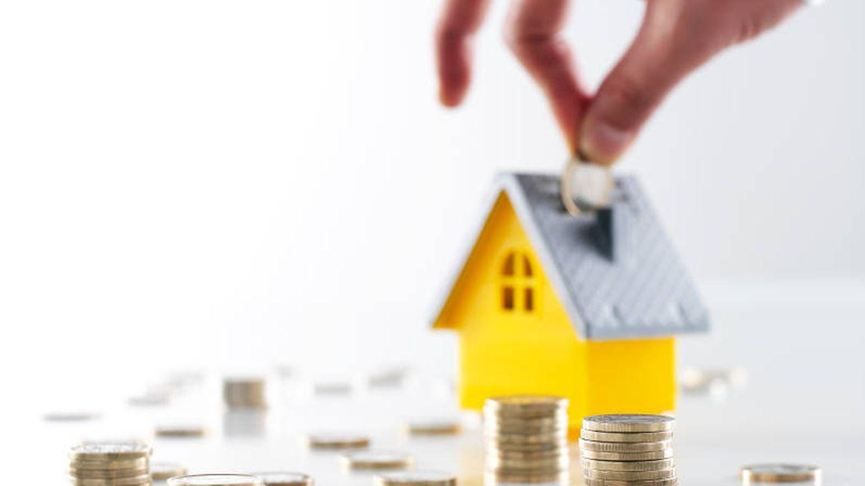 Foto: La banca dispara la concesión de hipotecas pero no logra frenar la pérdida de negocio. Foto: Corbis.