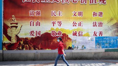 El dedo en el ojo: qué se dice en China sobre la polémica racista en EEUU