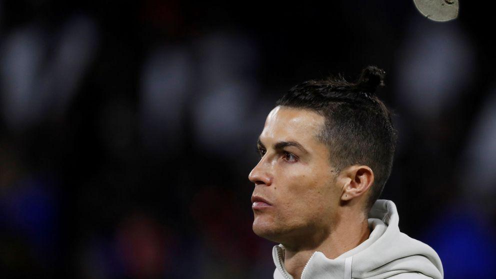 La mentira de que Cristiano Ronaldo cede por el coronavirus sus hoteles a sanidad