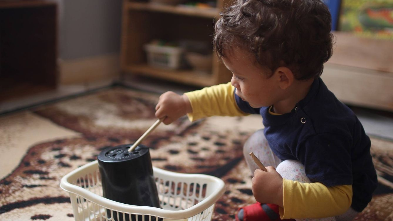 La verdadera Montessori: Usar 'jugar' para referirse a su método es un error