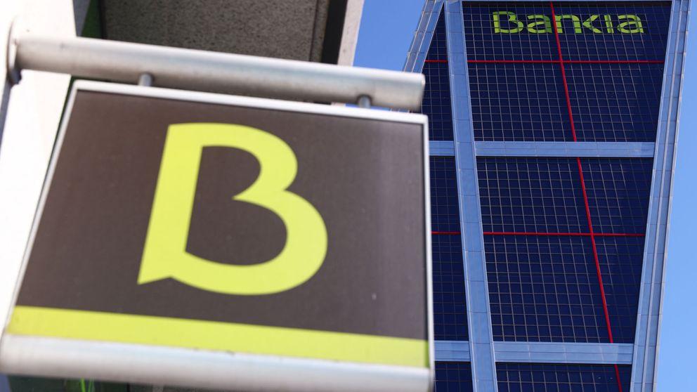 ¿Debe el Estado mantener su inversión en Bankia?
