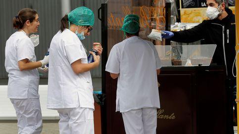 La OMS: España y Noruega son los primeros en probar el ensayo clínico