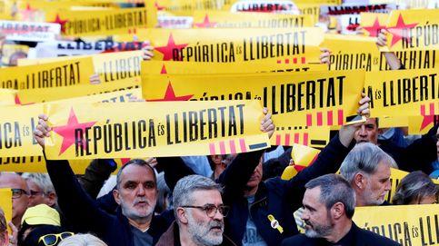 La CUP paralizará Cataluña en el juicio del procés y boicoteará el Consejo de Ministros