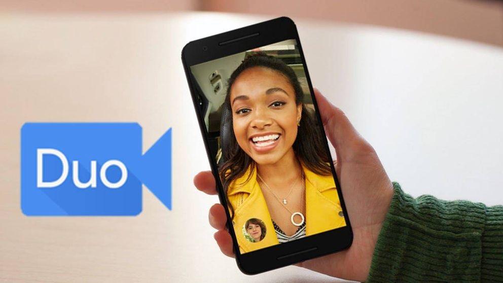 Google estrena Duo, videollamadas para competir con Apple (y WhatsApp)