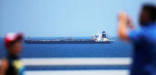 Post de España planea una queja ante UK por el incidente del petrolero en Gibraltar