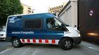 Detienen a un hombre acusado de matar a su mujer en Sant Adrià de Besós (Barcelona)