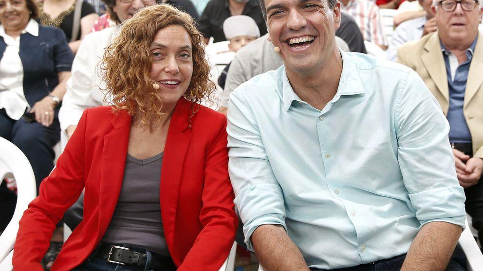 Sánchez avisa: el referéndum de Podemos crea un problema y no es la solución