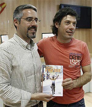 Óscar Freire, un genio que viaja en metro