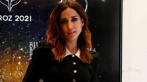 El look de Inma Cuesta para anunciar los nominados a los Premios Feroz