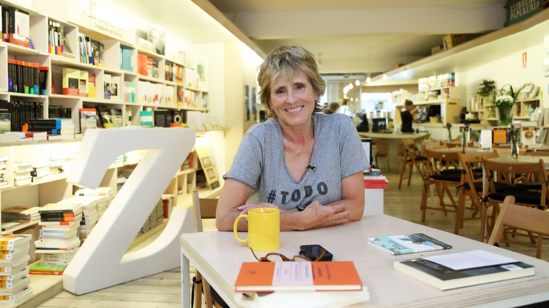 Foto: Mercedes Milá (Mediaset España)