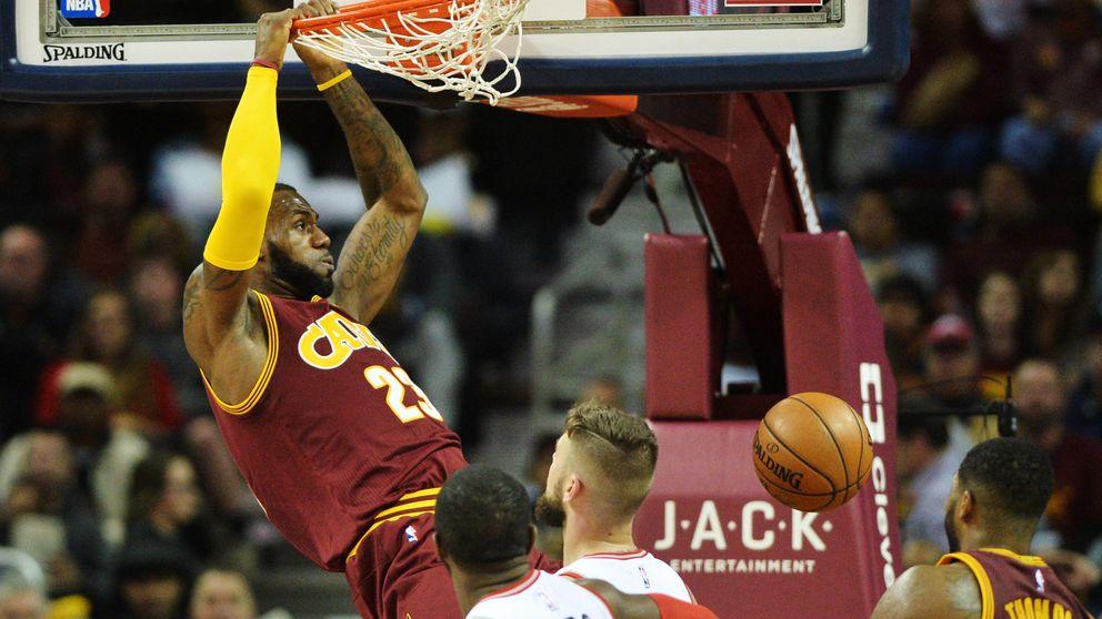 La NBA domina los salarios del deporte mundial y el Barcelona es quinto