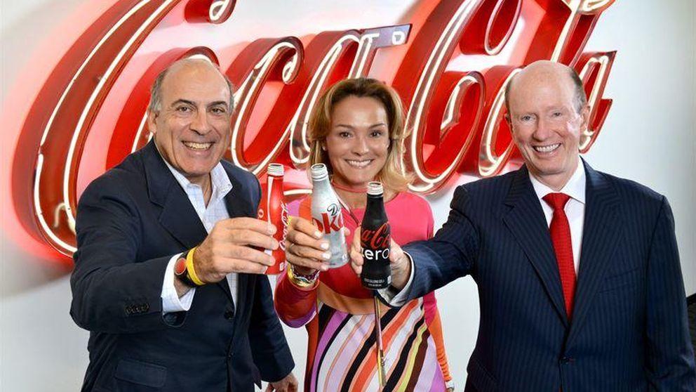 Sol Daurella asumirá la presidencia de la embotelladora europea de Coca-Cola