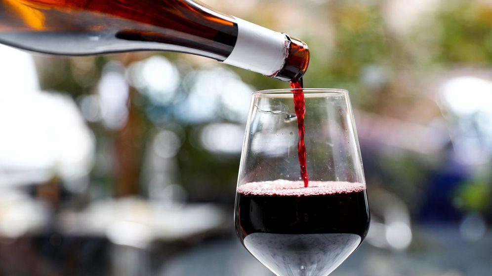 Foto: Barón de Ley es una empresa española de viñedos y vino. (Reuters)