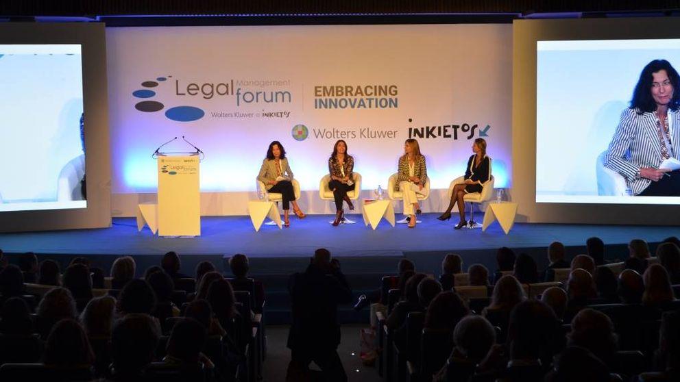 El 'hacker' que hará 'temblar' los despachos de abogados llega a Madrid