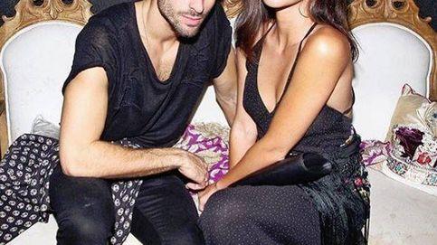 Rocío Crusset y Juan Betancourt: la foto por la que persisten los rumores de noviazgo