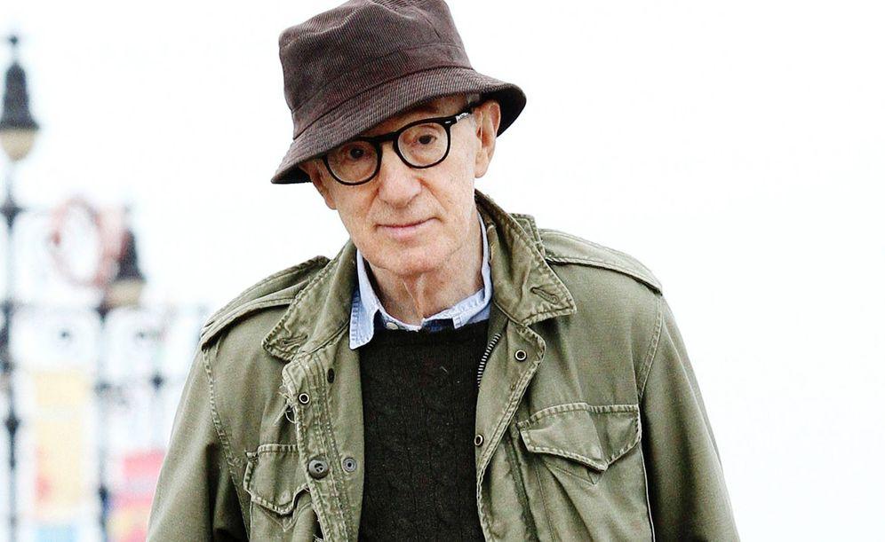 Foto: El director Woody Allen