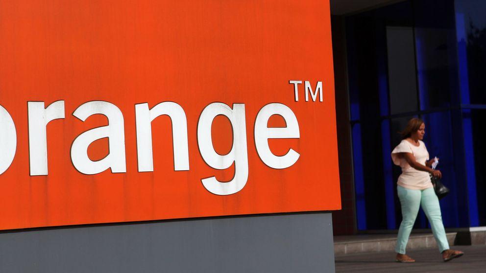 Orange rebaja al 50% el mínimo de aceptación en la OPA sobre Jazztel