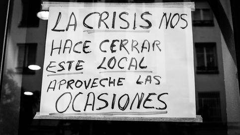 Liquidación por cierre, así murió el Madrid de barrio