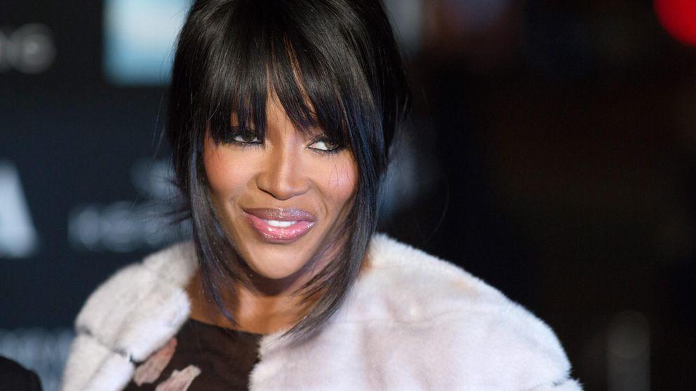 Naomi Campbell tendrá su propio 'reality show'