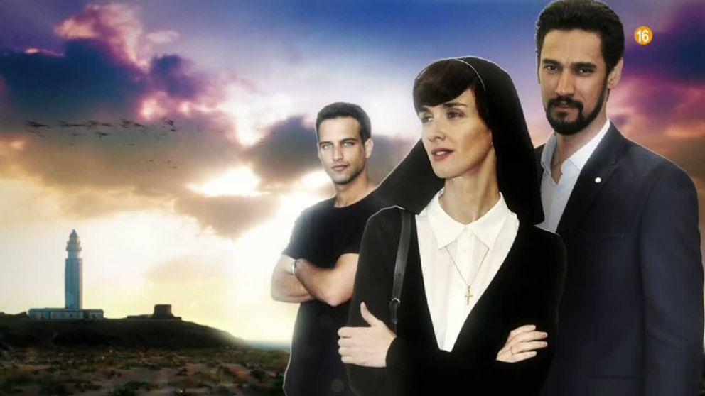 'Perdóname, Señor', nueva ficción de Telecinco