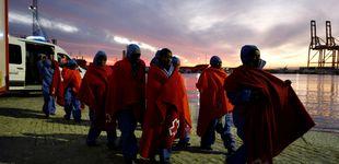 Post de El precio de llegar a Europa: uno de cada 51 migrantes no vive para contarlo