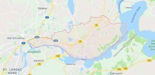 Post de 12 heridos en un ataque de un hombre armado con un cuchillo en Alemania