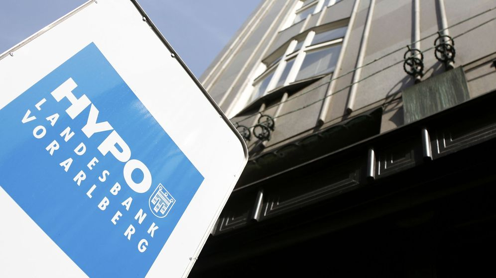 Foto: Hypo Vorarlberg, uno de los bancos relacionados en los 'Papeles de Panamá' (Reuters).