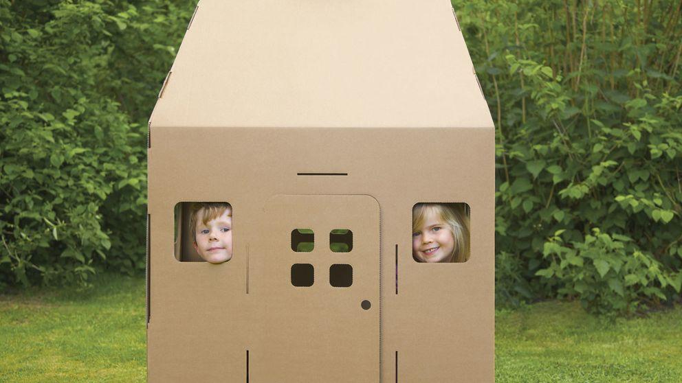 ¿Es mejor donar en vida una casa a los hijos o vendérsela?