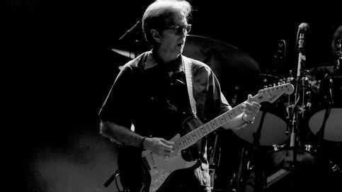 30 años de la tragedia que motivó la canción más bonita del pop, by Eric Clapton