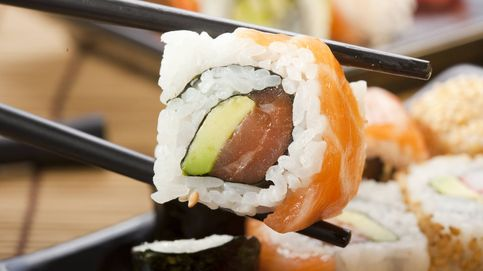 El sushi y tres comidas (con muy buena fama) que te dan más hambre y engordan