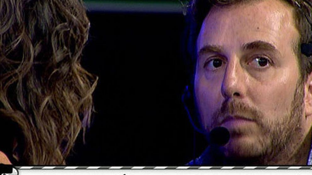 Raúl Prieto, director del especial: Kiko debería hacer autocrítica