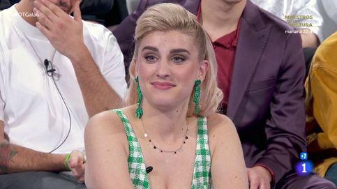 Samantha ('OT 2020') pone en su sitio a Natalia: Histriónica e insegura