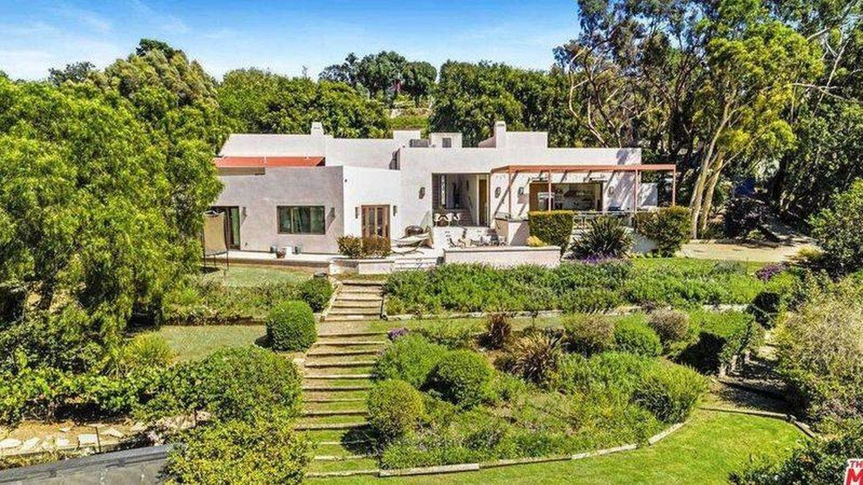 Así es la mansión que Elsa Pataky y Chris Hemsworth venden en Malibú